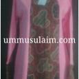 Produk ummusulaim.com baru gamis kaos akhwat, berbahan kaos dengan kombinasi polos dan motif. Harga 90.000   informasi dan pemesanan Ummu Sulaim Muslimah Shop Owner: Ummu Sulaim (Marlinda Alis) Telp/Sms/Whatapp […]