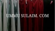 Untuk memenuhi permintaan beberapa pelanggan yang banyak menanyakandalaman gamis berupa rok dan celana, maka kami ummusulaim.com alhamdulillah mulai hari ini menyediakanrok dalaman gamis. Rok Akhwat Untuk Dalaman Gamis Seperti yang […]