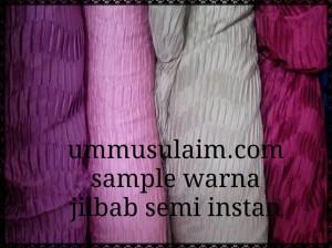 jual kerundung jilbab semi instans