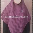 Produk baru ummusulaim.com yakni jilbab semi instan, jilbab atau kerudung semi instan yang dijual ini memiliki tekstur plits. Apa yang beda dari jilbab semi intan ini, jadi jilbab semi instan […]