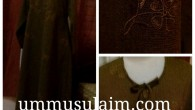 Produk ummusulain.comGamis Salur Motif Bordir untuk Ummahat Cantik Juga untuk Akhwat.Warna polos , tidak mencolok, warna gelap ada bordirannya. Menunjang berpakaian muslimah cantik namun tidak mencolok dan memberikan kesan anggun.Kancing […]