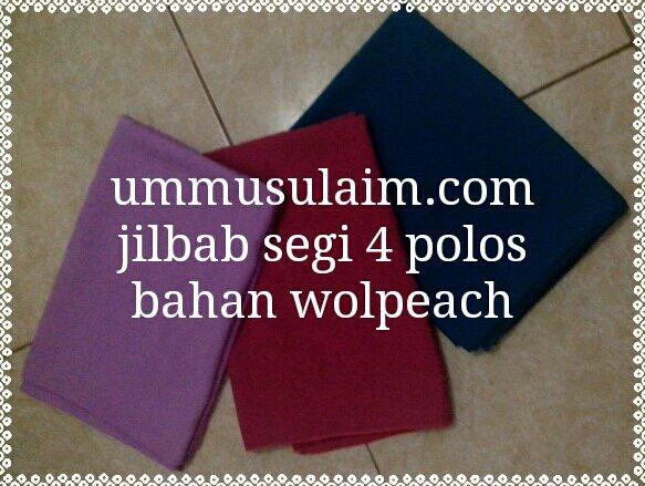 jilbab-wolpeach-segi-empat-murah