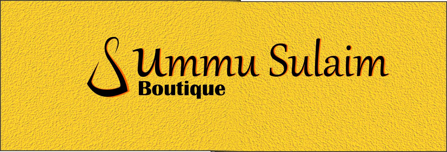 Ummu Sulaim